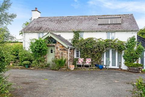 5 bedroom detached house for sale - Cilmery, Builth Wells, LD2 3LH
