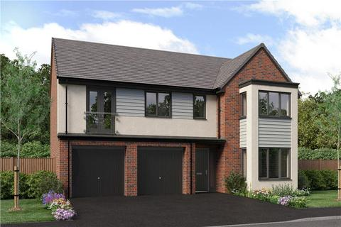 5 bedroom detached house for sale - Plot 43, The Buttermere at Miller Homes at Potters Hill, Off Weymouth Road SR3