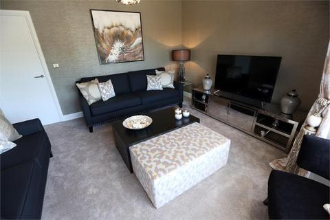 4 bedroom detached house for sale - Plot 42, The Stevenson at Miller Homes at Potters Hill, Off Weymouth Road SR3