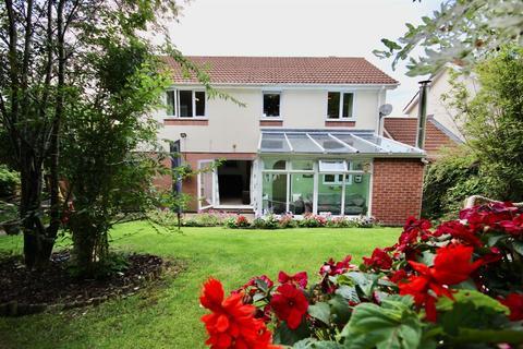 5 bedroom detached house for sale - Victoria Road, Fleur De Lis, Blackwood