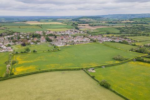 Land for sale - Auction: 16.01 acres, Lot E, Farmborough, Bath