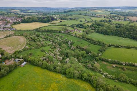 Land for sale - Auction: 16.88 acres, Lot C, Timsbury, Bath