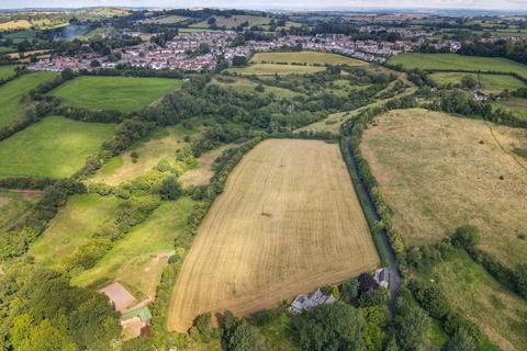 Land for sale - Auction: 6.10 acres, Lot D, Timsbury, Bath