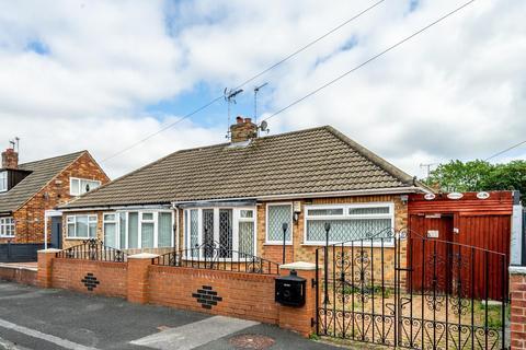 2 bedroom semi-detached bungalow for sale - Hazel Garth, Stockton Lane,  York