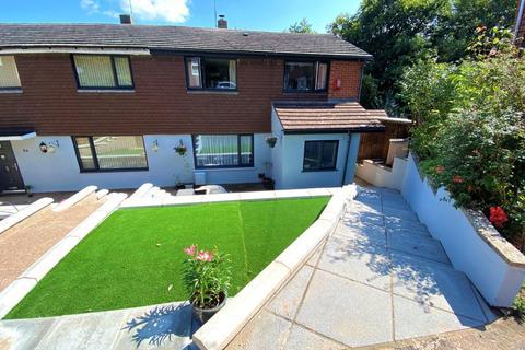 4 bedroom semi-detached house for sale - Roundhill, Tiverton, Devon