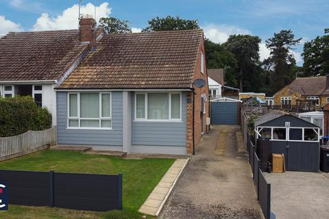 3 bedroom semi-detached bungalow for sale - The Rowans, Daventry NN11