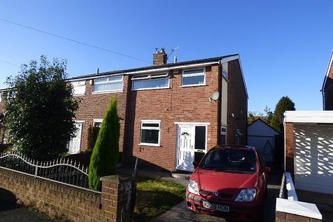3 bedroom house to rent - Weymouth Road, Burtonwood, Warrington