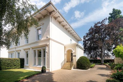 6 bedroom semi-detached house for sale - Pittville Crescent, Cheltenham, Gloucestershire, GL52