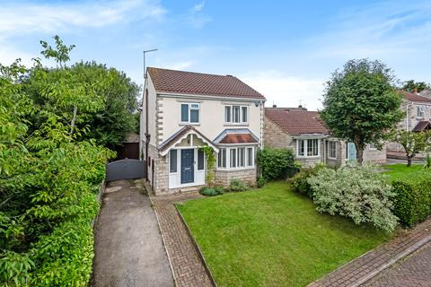 3 bedroom detached house for sale - Lyndon Close, Bramham, Wetherby, West Yorkshire