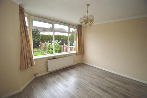 2 bedroom semi-detached house to rent - Porthkerry Avenue,  Welling, DA16
