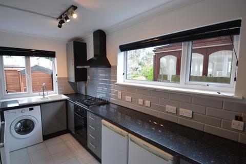 2 bedroom maisonette to rent - Queenswood Road,  Sidcup, DA15