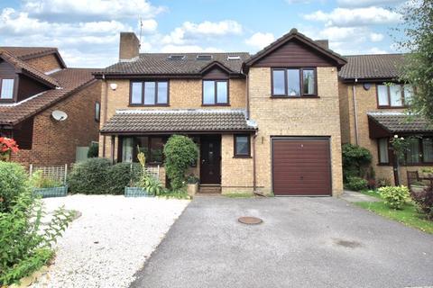 5 bedroom detached house for sale - Missenden Acres, Hedge End