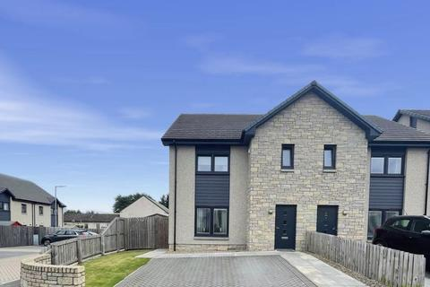 3 bedroom semi-detached house for sale - Wetherby Place, Dundee