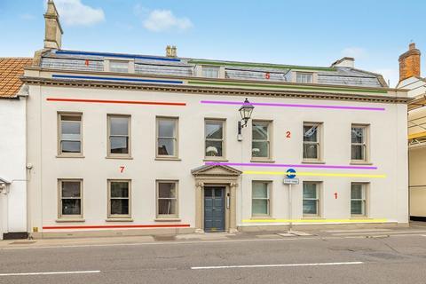 1 bedroom flat for sale - WELLS central
