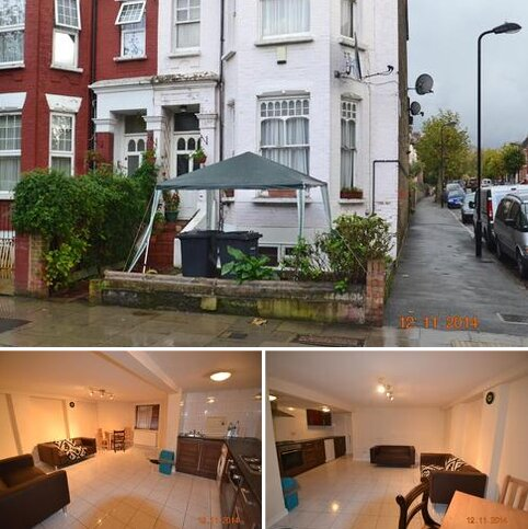 1 bedroom flat to rent - N16, STAMFORD HILL - 1 BED FLAT (INCL GAS & ELECTRIC)