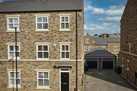 4 bedroom semi-detached house to rent - Dyehouse Walk, Yeadon, Leeds