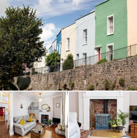 2 bedroom terraced house for sale - Ambra Vale South, Clifton, BS8