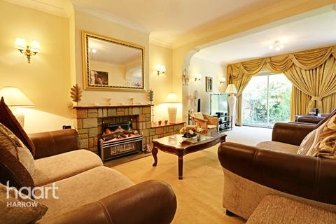 5 bedroom end of terrace house for sale - Radcliffe Road, HA3