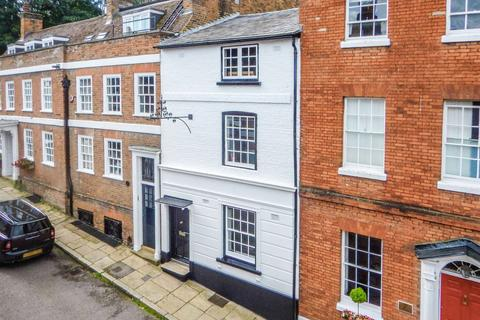 3 bedroom terraced house for sale - Fore Street, Hatfield, Hertfordshire