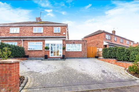 3 bedroom semi-detached house for sale - Harp Hill, Battledown, Cheltenham, GL52