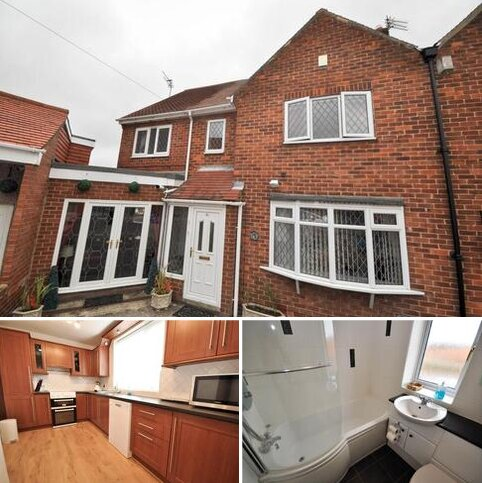 3 bedroom semi-detached house for sale - Richmond, Ryhope