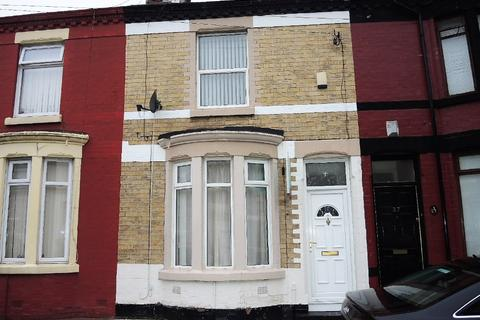 2 bedroom terraced house to rent - Sunbeam Road, Old Swan, Liverpool, L13