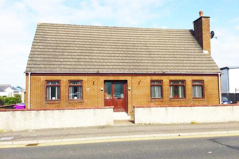 4 bedroom detached house to rent - East Road, Irvine, North Ayrshire, KA12