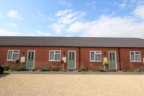 1 bedroom bungalow to rent - Willow Mews, Huntingtower Road, Grantham, NG31