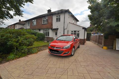 3 bedroom semi-detached house to rent - Falmouth Road, Urmston, M41