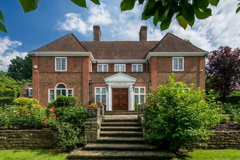 7 bedroom detached house for sale - GREEN CLOSE, HAMPSTEAD GARDEN SUBURB, LONDON, NW11