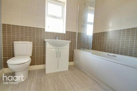 4 bedroom link detached house for sale - Malsters Close, Thetford