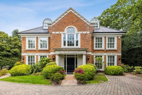 5 bedroom detached house for sale - Miles Lane, Cobham, Surrey, KT11