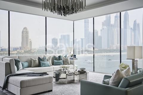 4 bedroom apartment - Palm Jumeirah, One Palm, Dubai