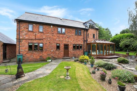 4 bedroom detached house for sale - Brandy Carr Road, Kirkhamgate, Wakefield, WF2