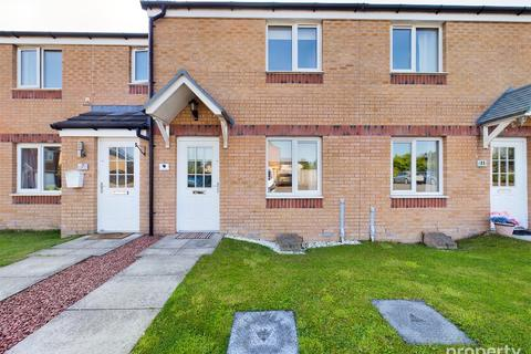 2 bedroom terraced house to rent - Sweet Thorn Drive, East Kilbride, South Lanarkshire, G75