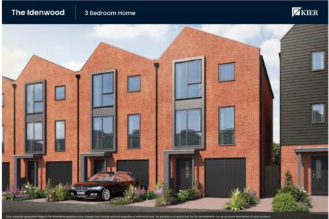 4 bedroom house to rent - Newtonmore Drive, Manor Kingsway, DE22