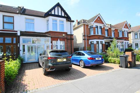 4 bedroom semi-detached house for sale - Ashgrove Road, Ilford IG3