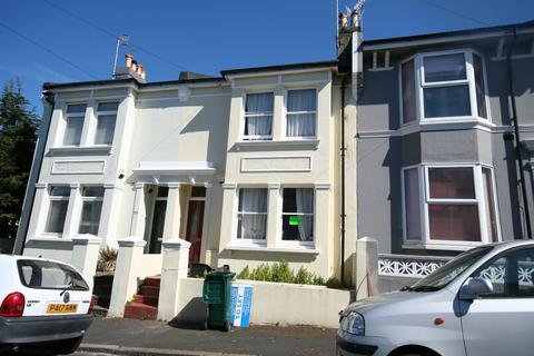 3 bedroom terraced house to rent - Normanton Street, Brighton BN2