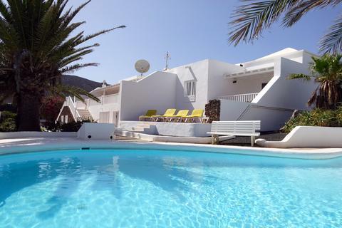 5 bedroom villa - Playa Blanca, Lanzarote, Canary Islands