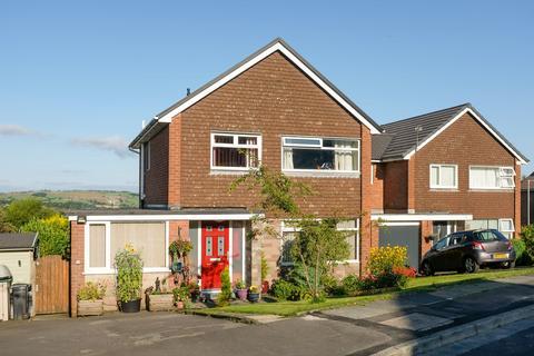 3 bedroom detached house for sale - Threlkeld Road, Bolton, BL1