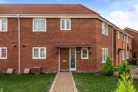 3 bedroom semi-detached house for sale - Fourier Grove Dartford DA1
