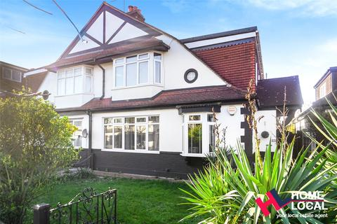 4 bedroom semi-detached house for sale - Sunnymede Drive, Ilford, IG6