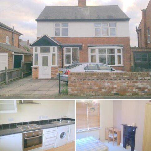2 bedroom block of apartments to rent - 2 Bed – Barbara Road, Leicester, LE3 2EB. £625 PCM