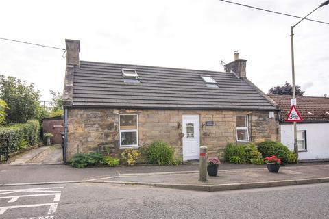 3 bedroom end of terrace house for sale - Marina Cottage, Main Street, Blairingone, Dollar, FK14