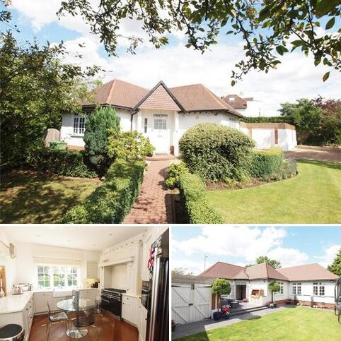 4 bedroom detached bungalow for sale - Wickham Way, Park Langley, Beckenham, Kent