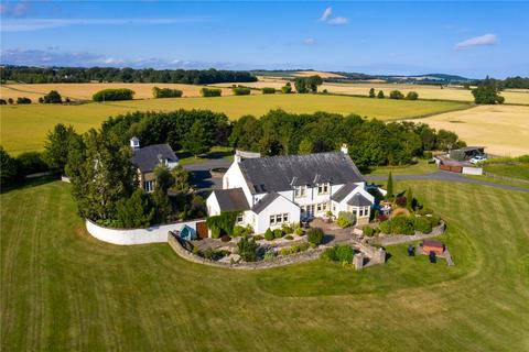 5 bedroom detached house for sale - Ashwood House, Murroes, By Broughty Ferry, Angus, DD5