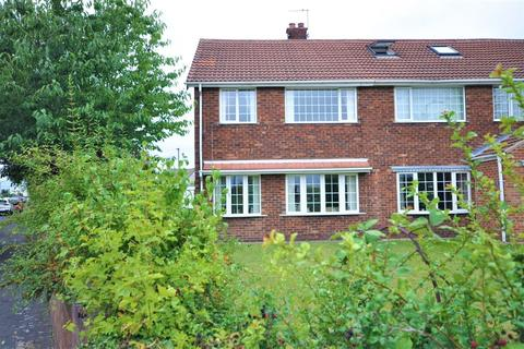 3 bedroom semi-detached house for sale - Princess Avenue, Stainforth, Doncaster