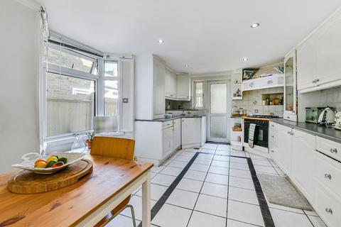 5 bedroom terraced house for sale - Graveney Road, London, SW17