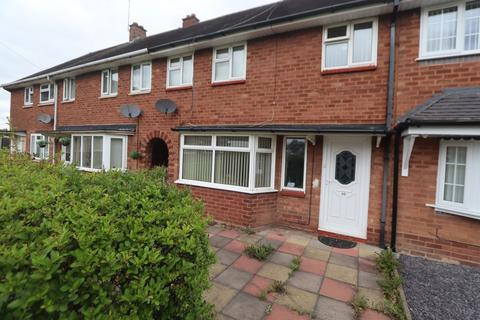 3 bedroom terraced house to rent - Ripon Road, Alumwell, Walsall