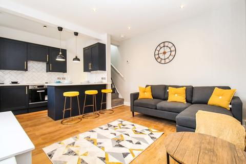 4 bedroom terraced house to rent - Harold Avenue, Hyde Park